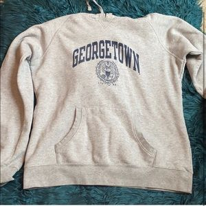Champion Other - Champion Georgetown hoodie